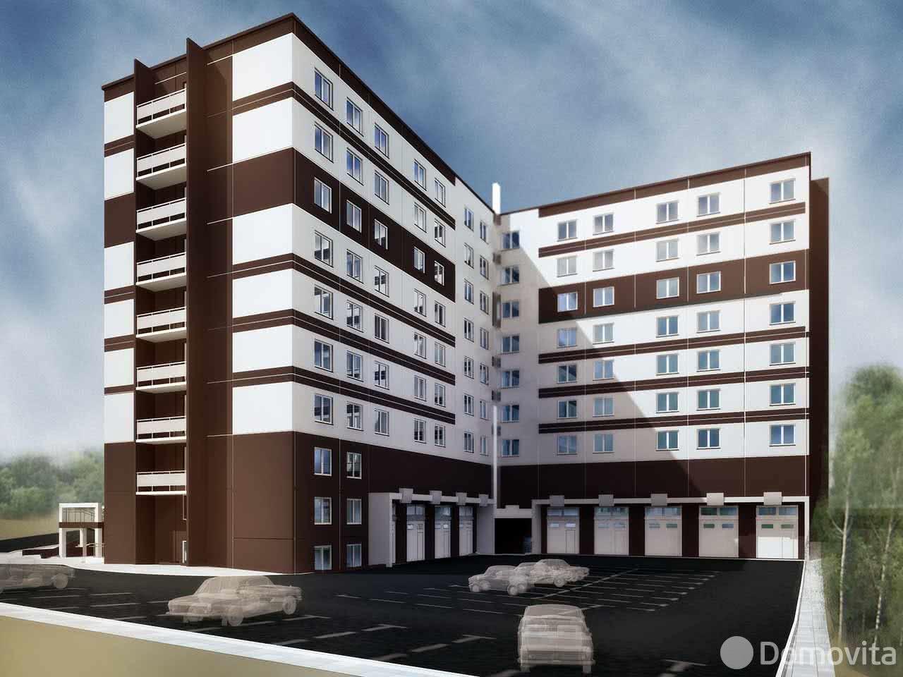 Бизнес-центр Каменногорский - фото 4