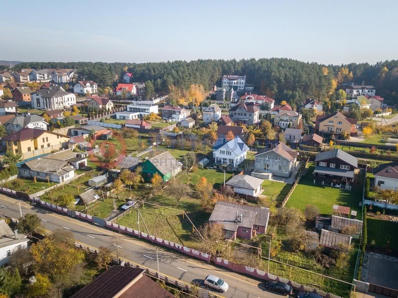 Продажа участка, 15 соток, Минск, Минская область - фото 4