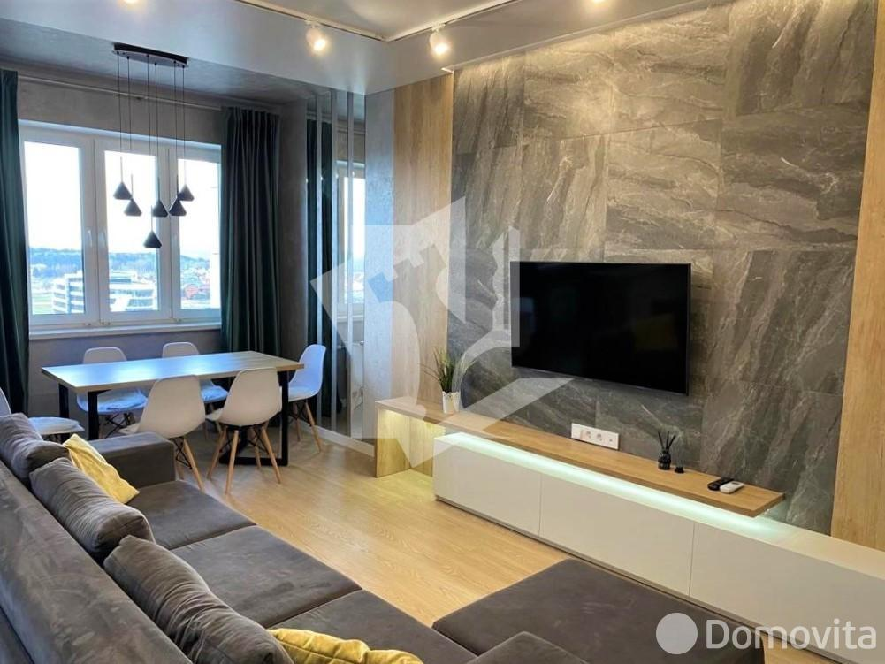 Снять 4-комнатную квартиру в Минске, пр-т Победителей, д. 115 - фото 6