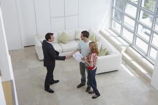 Недвижимость без стресса - договор с агентством недвижимости