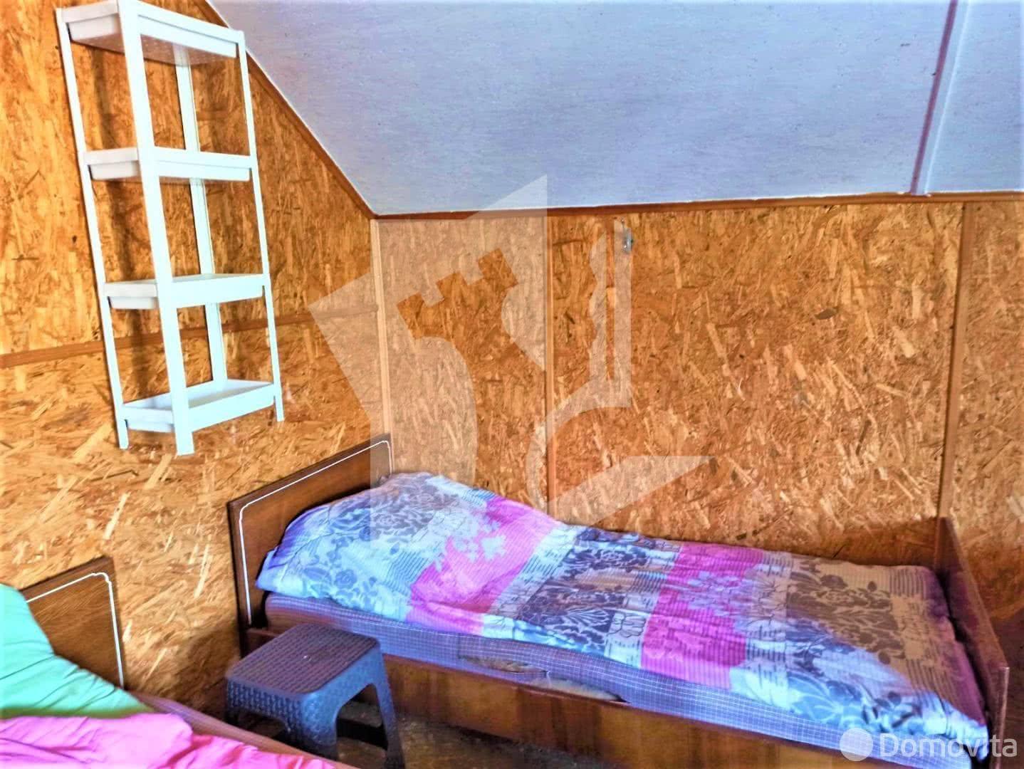 Аренда 2-этажного дома в Минске, Минская область, пер. Тепличный, д. 9 - фото 5