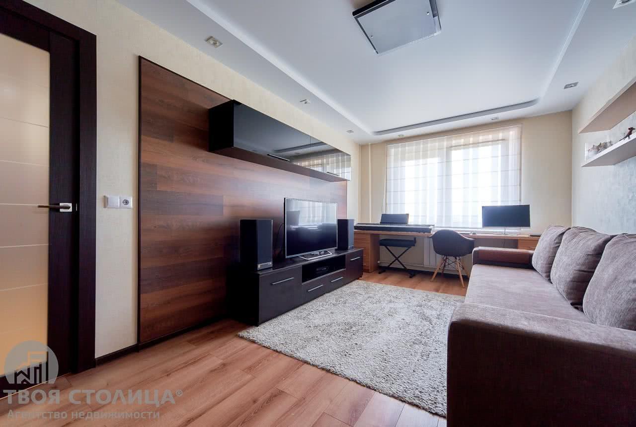 Продажа 2-комнатной квартиры в Минске, ул. Академика Карского, д. 21 - фото 5