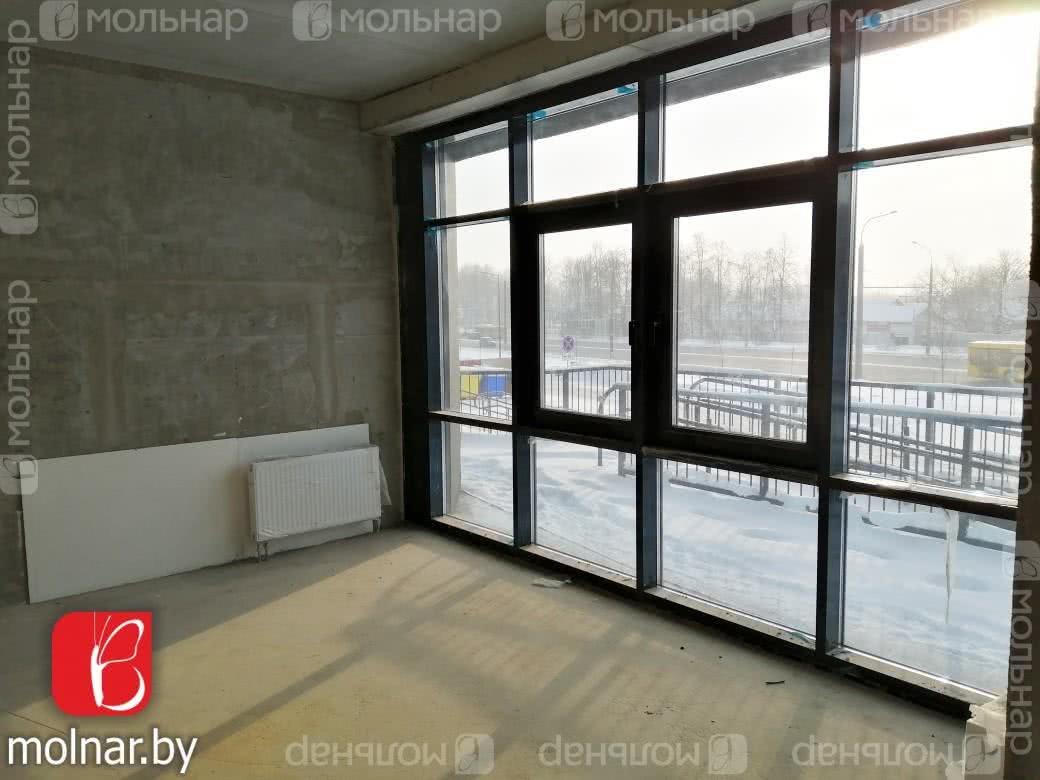 Объект сферы услуг в Минске, ул. Лейтенанта Кижеватова, д. 1 - фото 3