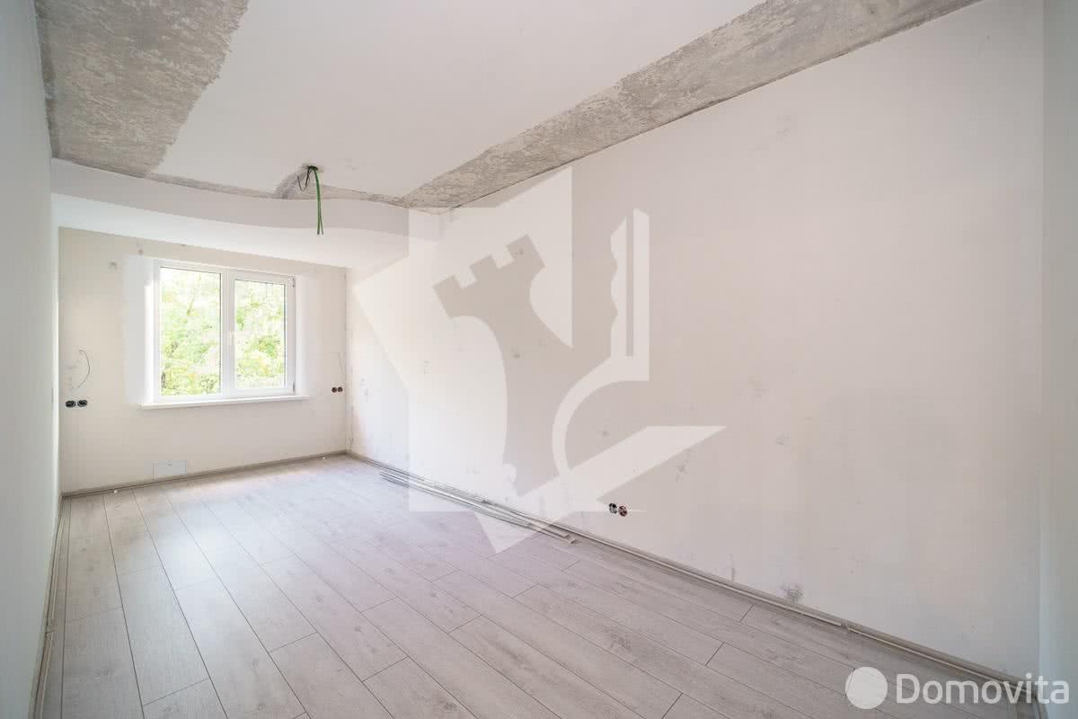 Купить 2-комнатную квартиру в Минске, ул. Голодеда, д. 57/2 - фото 2