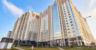 Последняя возможность купить квартиры на стадии строительства, сдача май месяц, цены вырастут