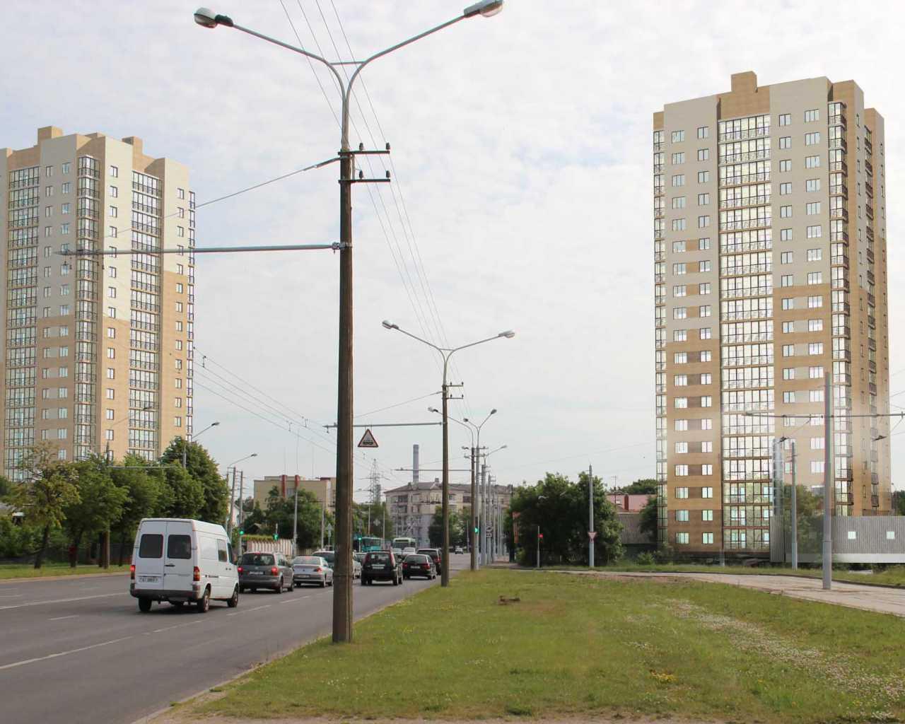 Дома по ул. Васнецова — Плеханова - фото 3