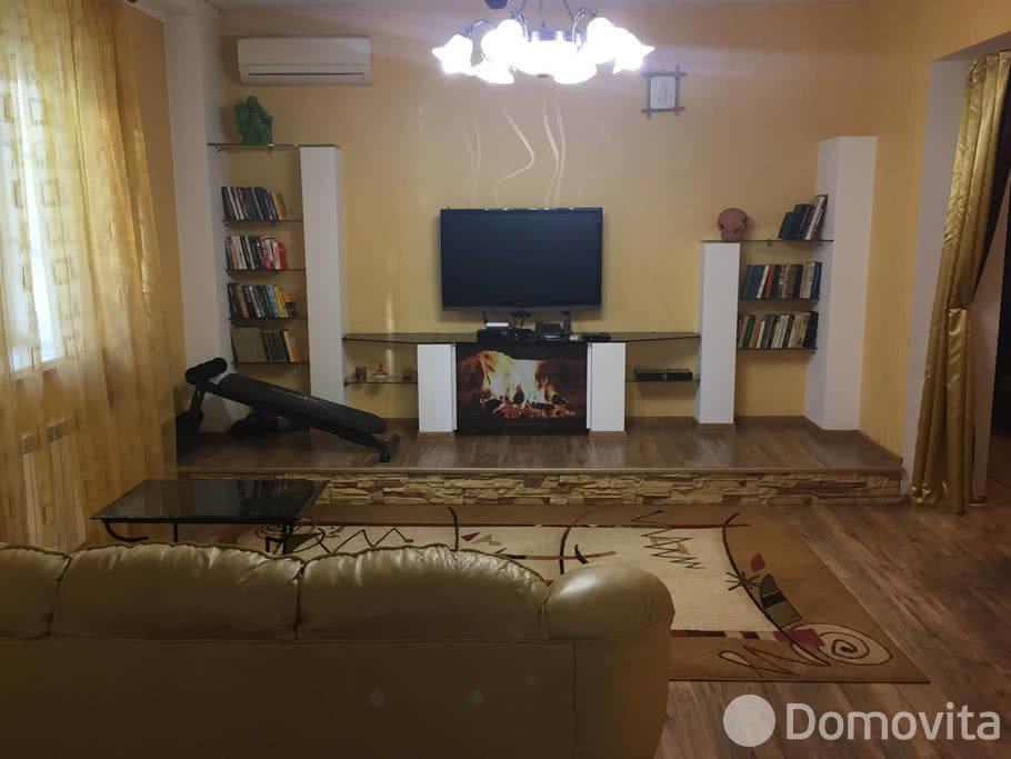 Аренда 2-комнатной квартиры на сутки в Осиповичах, ул. Социалистическая, д. 33 - фото 5