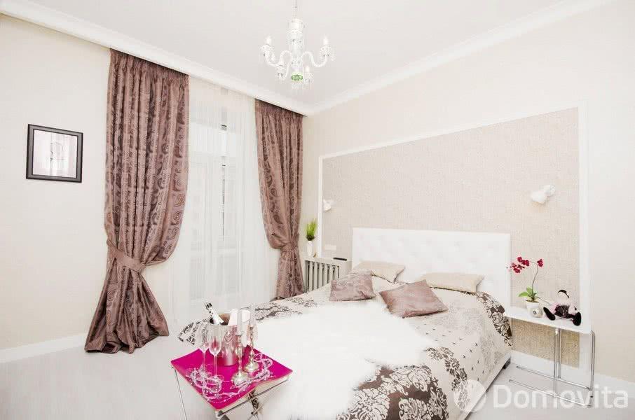 Аренда 3-комнатной квартиры на сутки в Минске, пр-т Независимости, д. 37 - фото 6