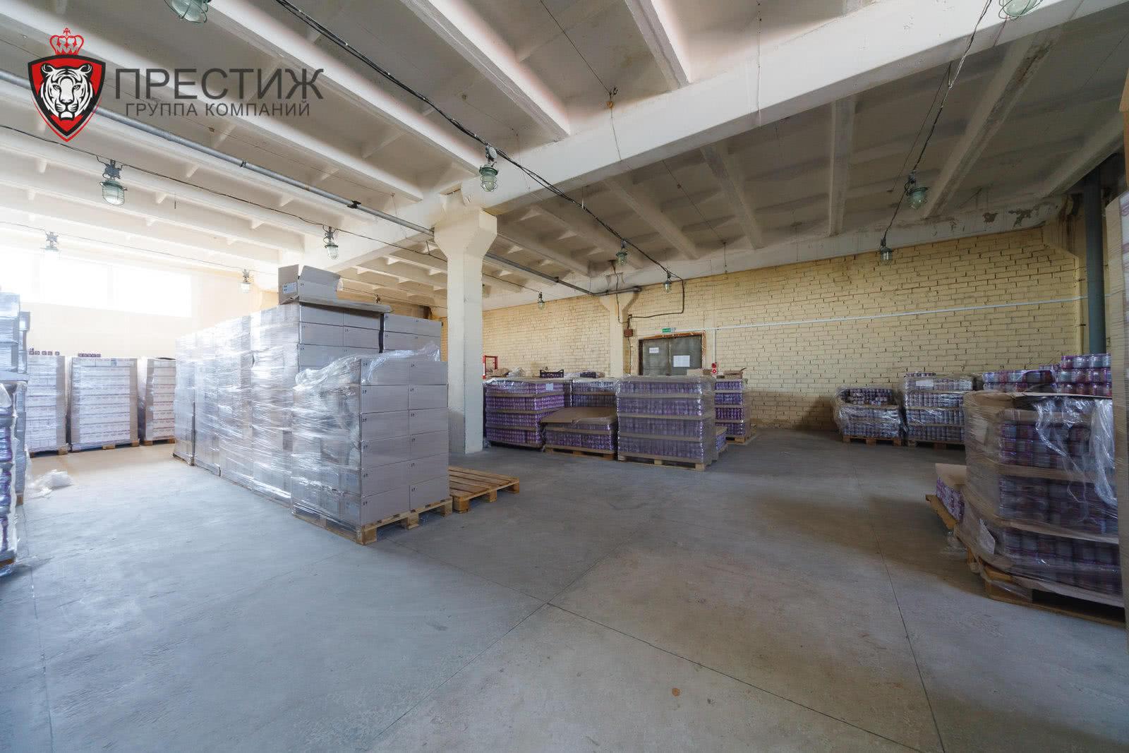Купить складское помещение на ул. Маяковского, д. 176 в Минске - фото 6