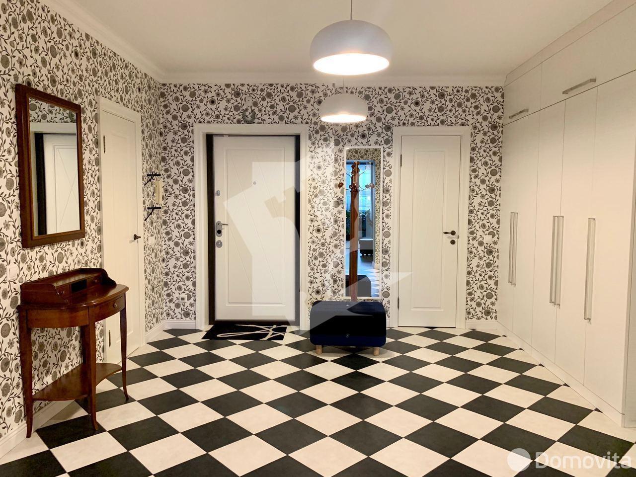 Снять 4-комнатную квартиру в Минске, ул. Скрыганова, д. 4А - фото 4