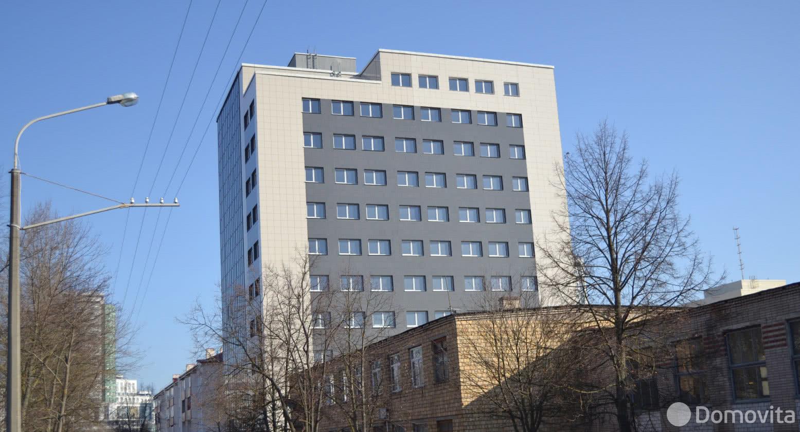Бизнес-центр БЦ на Пинской - фото 3