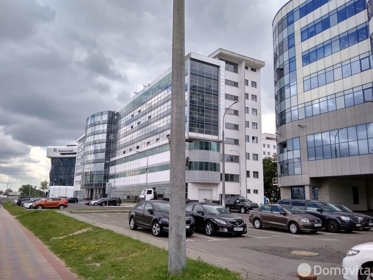 Бизнес-центр БЦ на пр. Дзержинского 3 - фото 2