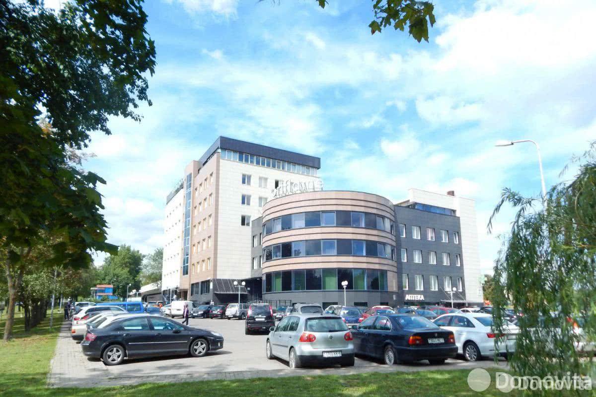 Бизнес-центр Green Plaza - фото 4