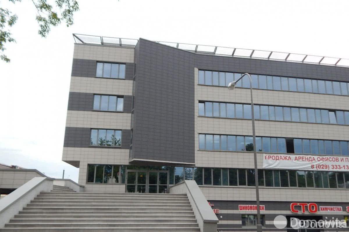 Бизнес-центр Izokom Plaza - фото 4