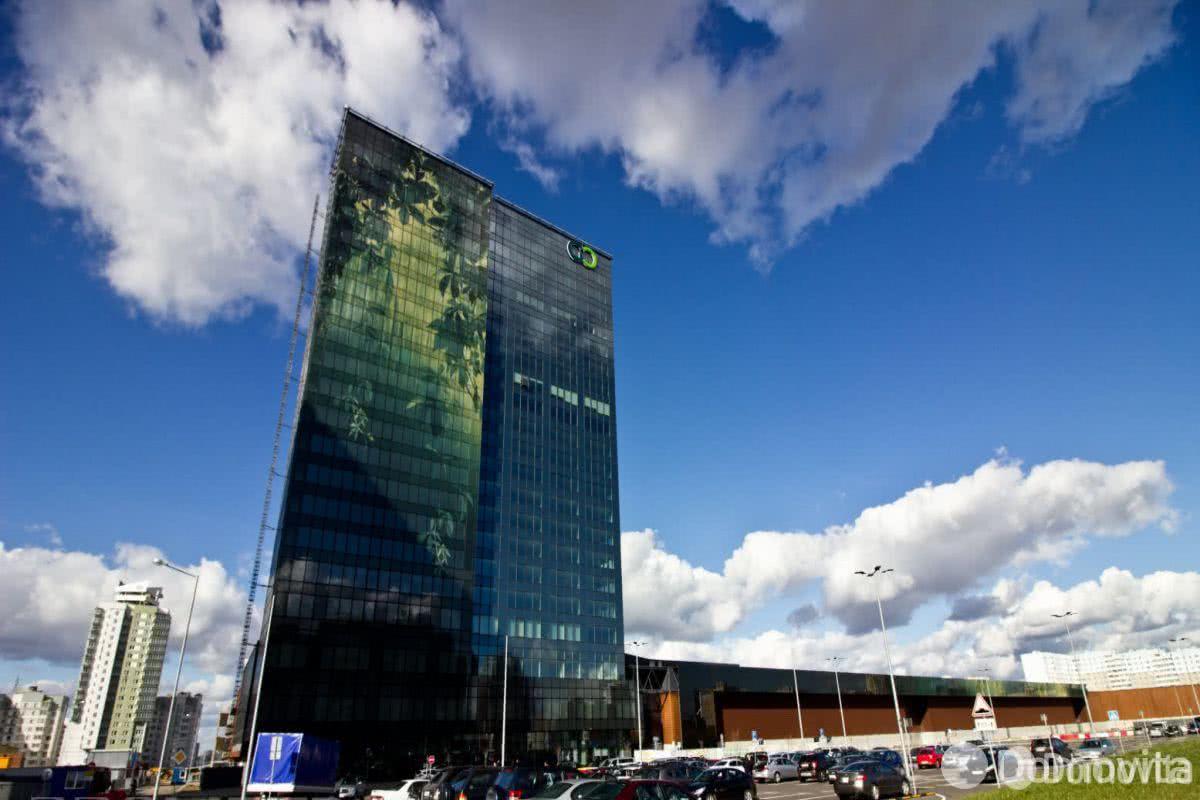 Бизнес-центр Green City - фото 4