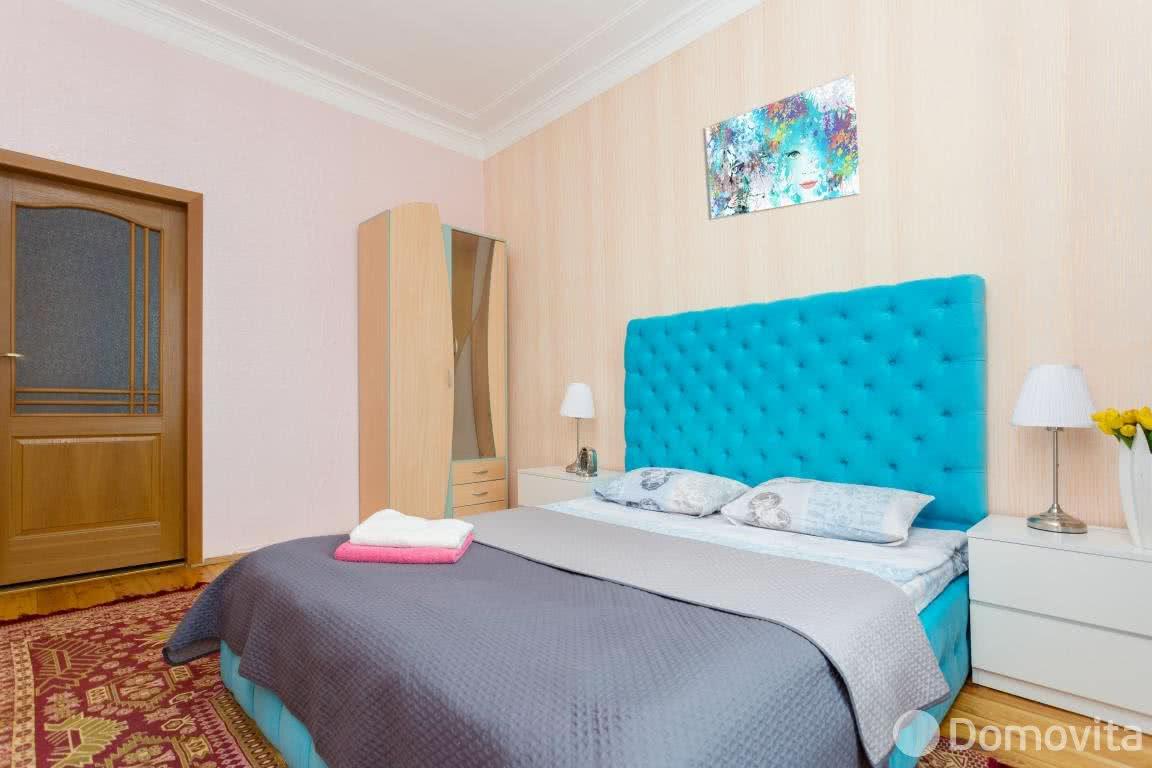 Аренда 2-комнатной квартиры на сутки в Минске ул. Кирова, д. 2 - фото 3