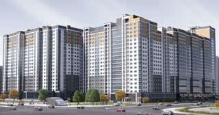 Застройщик дарит скидку до 12 000 рублей на трехкомнатные квартиры возле метро «Грушевка»