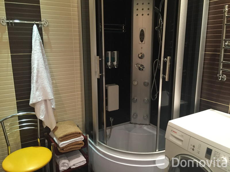Аренда 2-комнатной квартиры на сутки в Осиповичах, ул. Социалистическая, д. 33 - фото 6