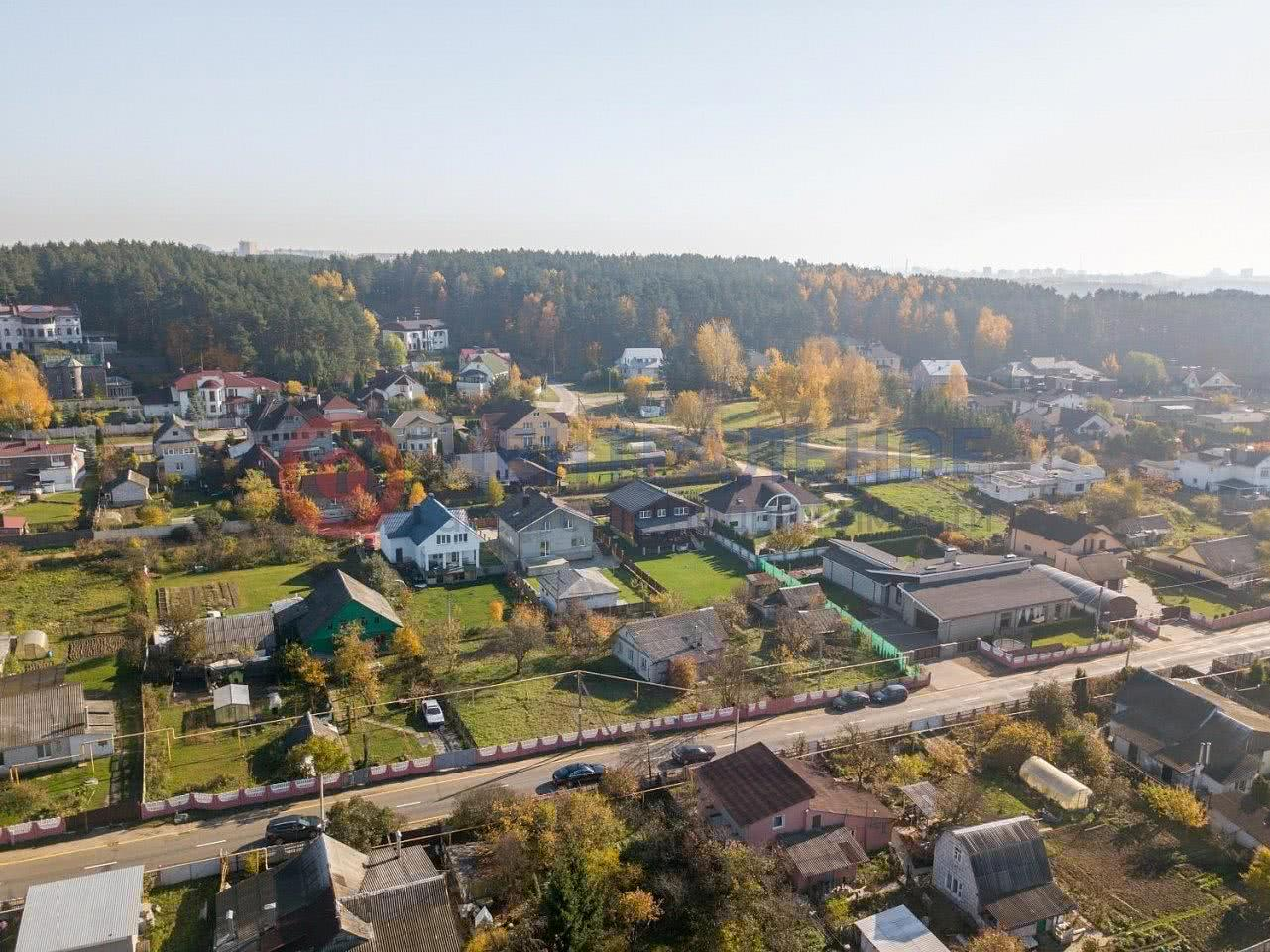 Продажа участка, 15 соток, Минск, Минская область - фото 3
