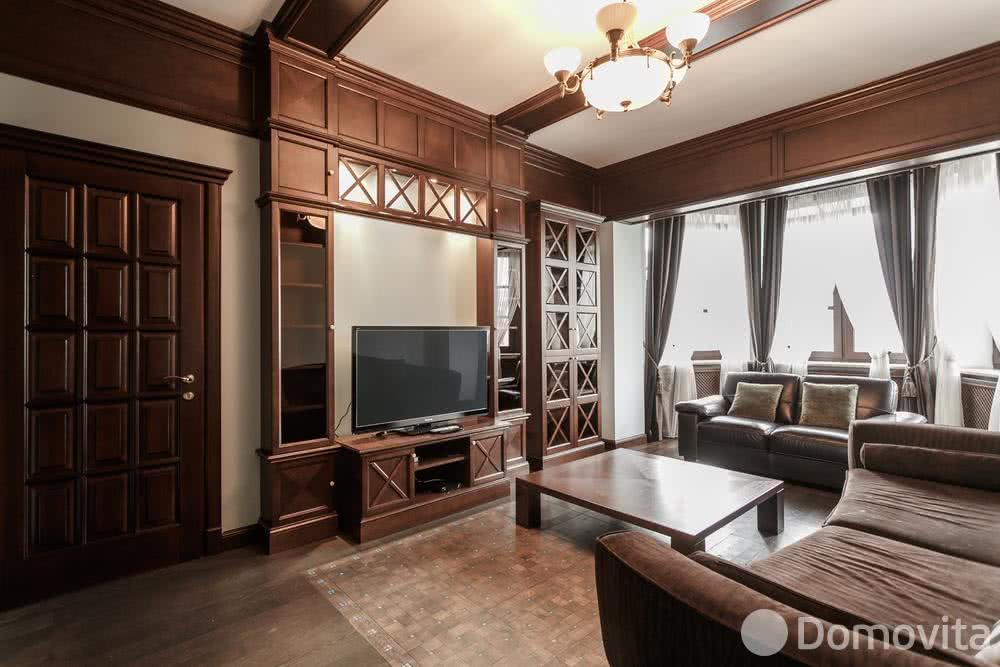 3-комнатная квартира на сутки в Минске пр-т Независимости, д. 14 - фото 1