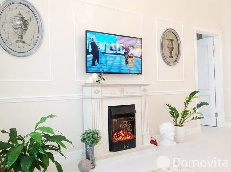Аренда 3-комнатной квартиры на сутки в Минске, пр-т Независимости, д. 37 - фото 4