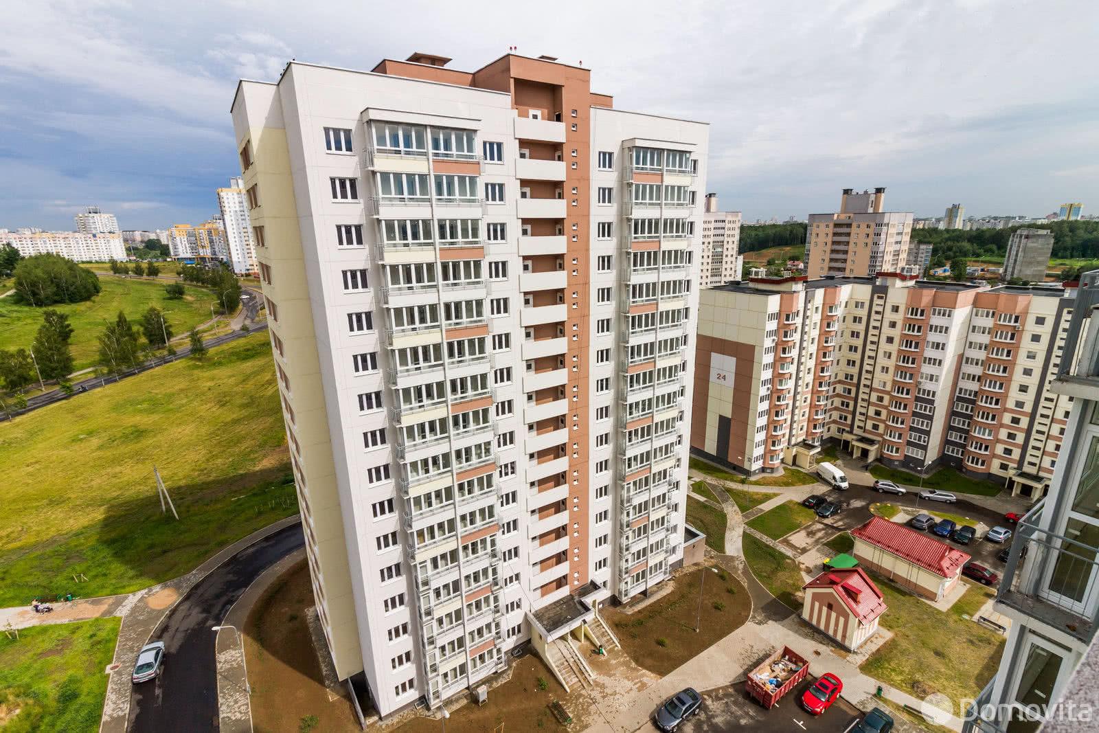 Жилой дом № 8 по ул. Академика Карского - фото 1