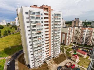 Жилой дом № 8 по ул. Академика Карского