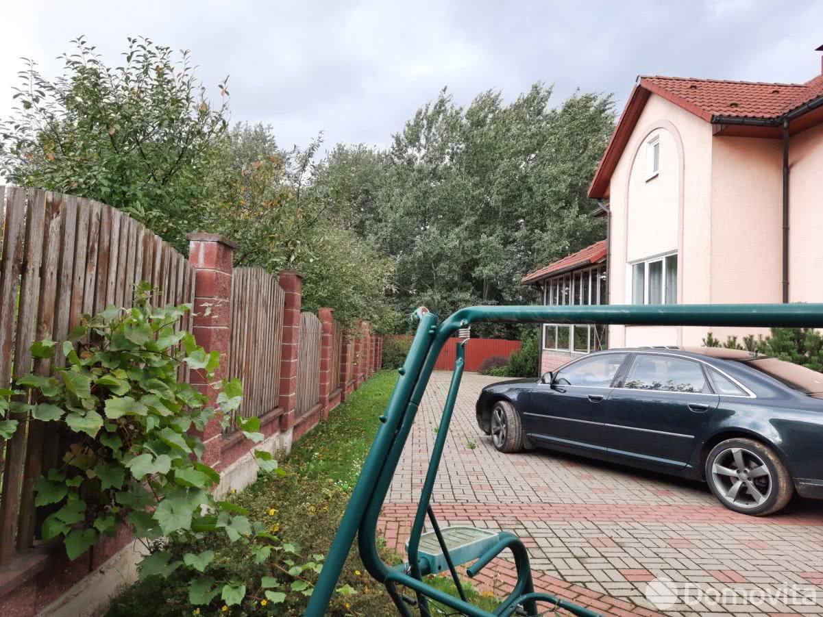 Продать 3-этажный дом в Минске, Фрунзенский район, ул. Кузнечная, д. 22А - фото 2