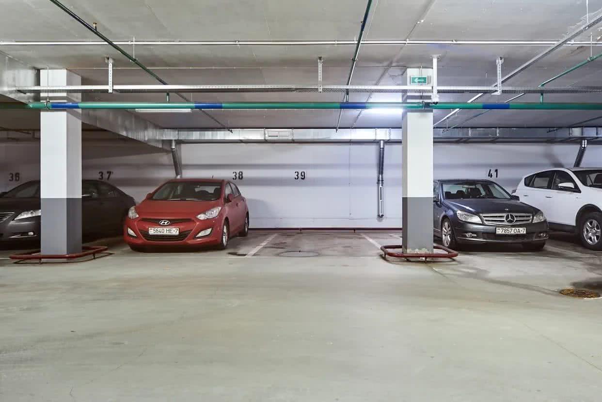 Продажа гаража в Минске, ул. Червякова, д. 52/А - фото 3