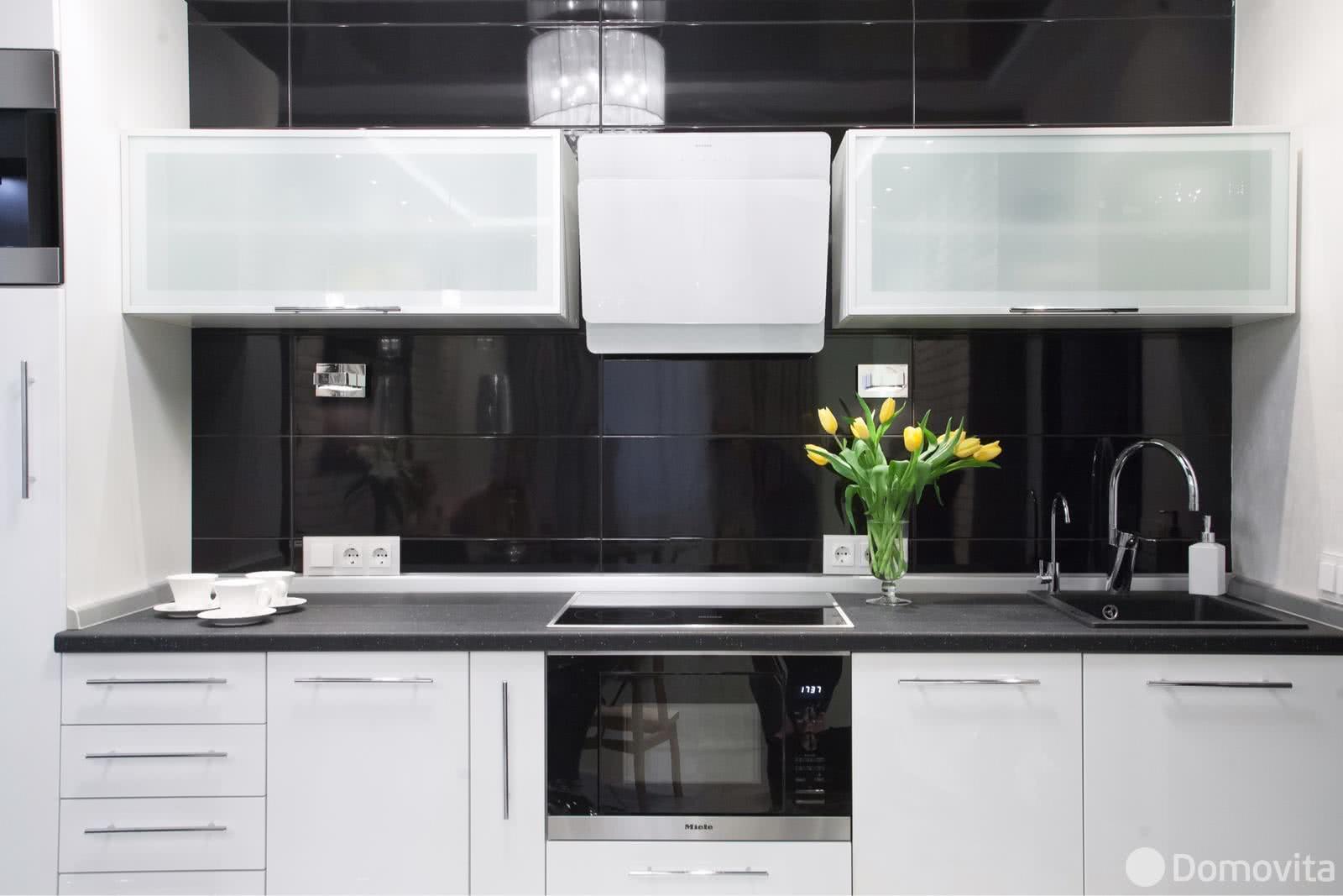 Аренда 2-комнатной квартиры на сутки в Минске ул. Ленина, д. 11 - фото 4