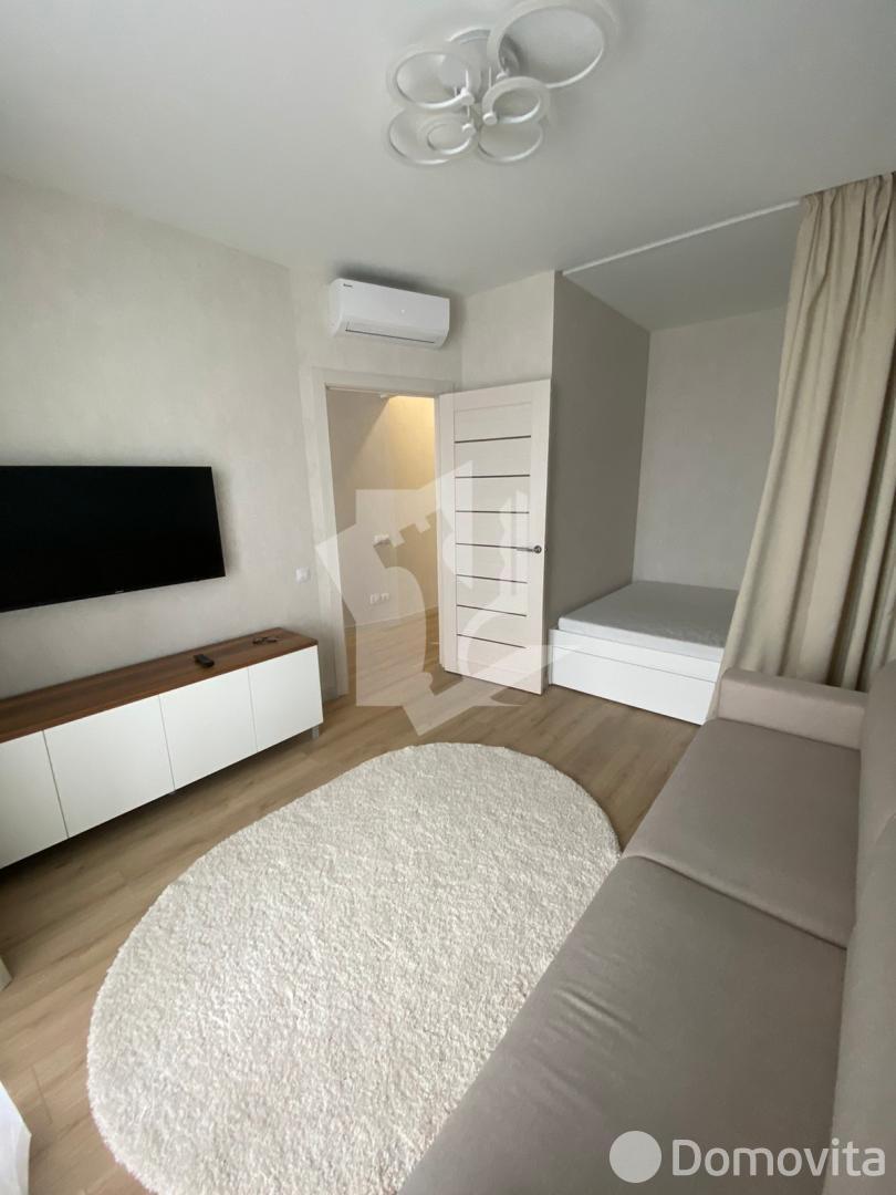 Снять 1-комнатную квартиру в Минске, ул. Петра Мстиславца, д. 15 - фото 1