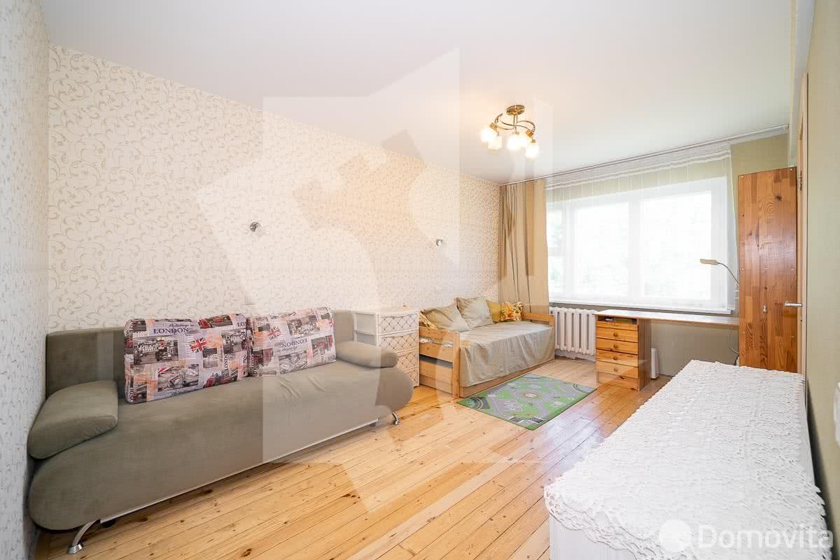 Купить 1-комнатную квартиру в Минске, пр-т Пушкина, д. 40/3 - фото 3