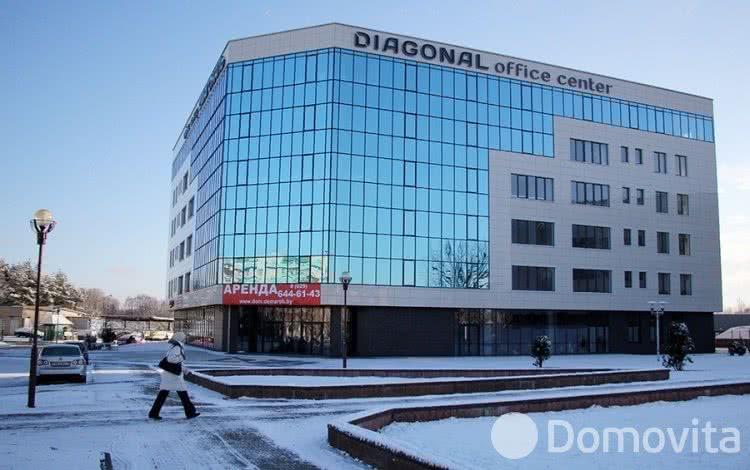 Бизнес-центр БЦ Диагональ - фото 3