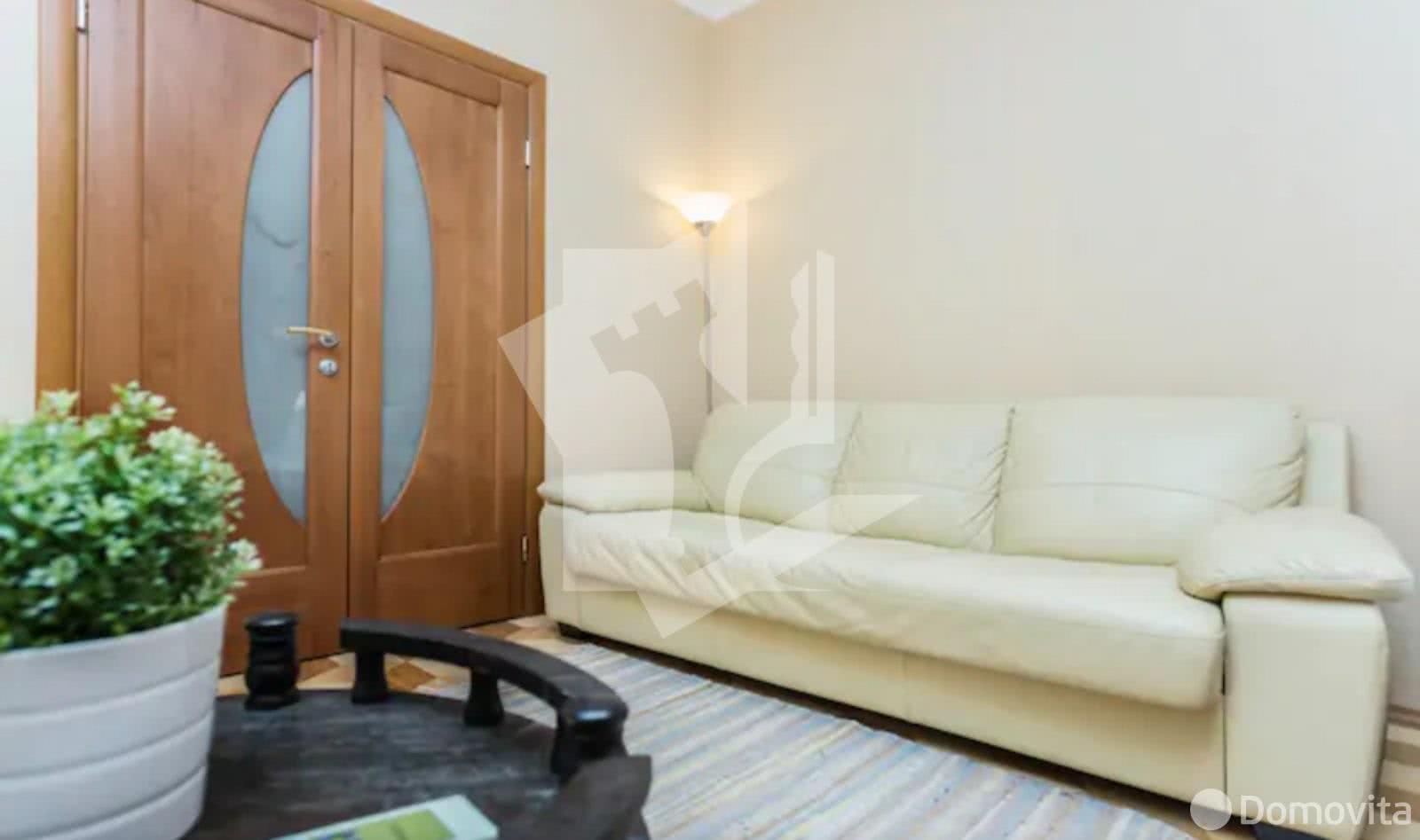 Аренда 1-комнатной квартиры в Минске, ул. Ленина, д. 3 - фото 2