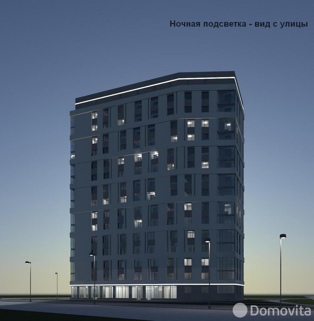 Дом по ул. Махновича 11 - фото 1