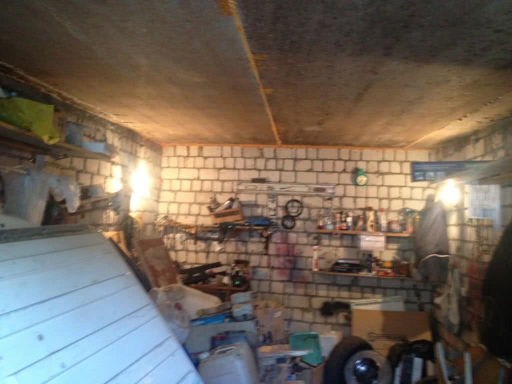 Аукцион по продаже недвижимости ул. 6-я Иногородняя ГСК-19, блок 9, гараж №442 в Гомеле - фото 2