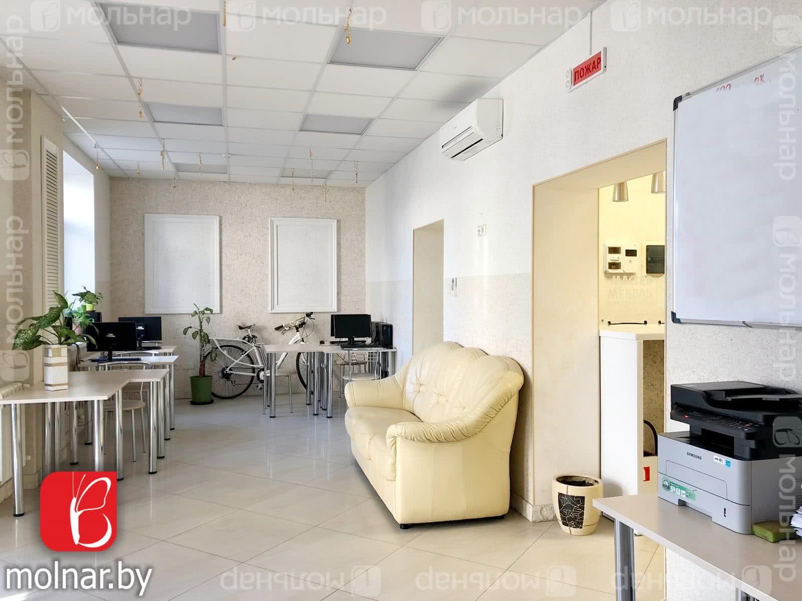 Аренда офиса на ул. Сурганова, д. 25 в Минске - фото 6