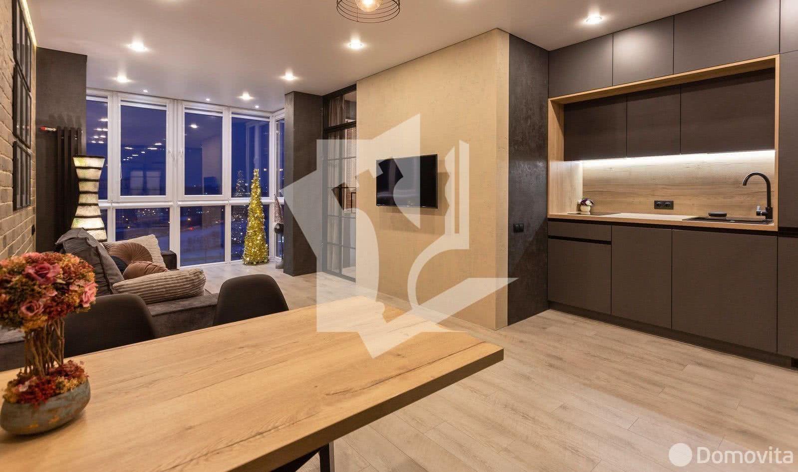Снять 2-комнатную квартиру в Минске, ул. Тимирязева, д. 10 - фото 5