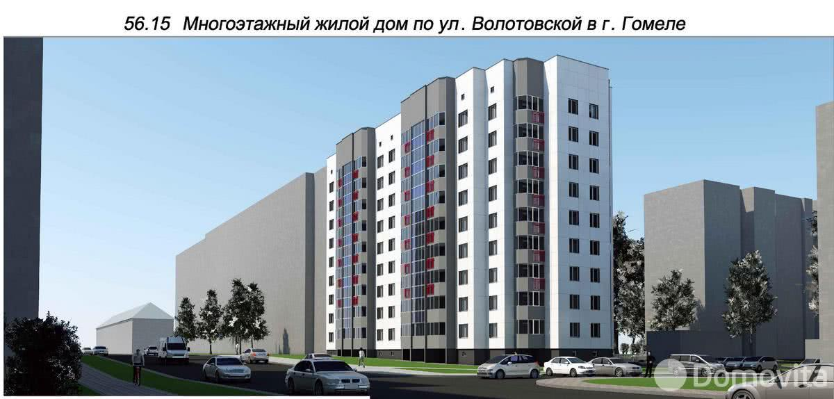 Дом на ул. Волотовская - фото 1