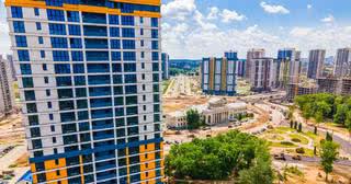 Восточная сказка в Minsk World! Ключи от своих квартир получили жильцы дома «Стамбул»