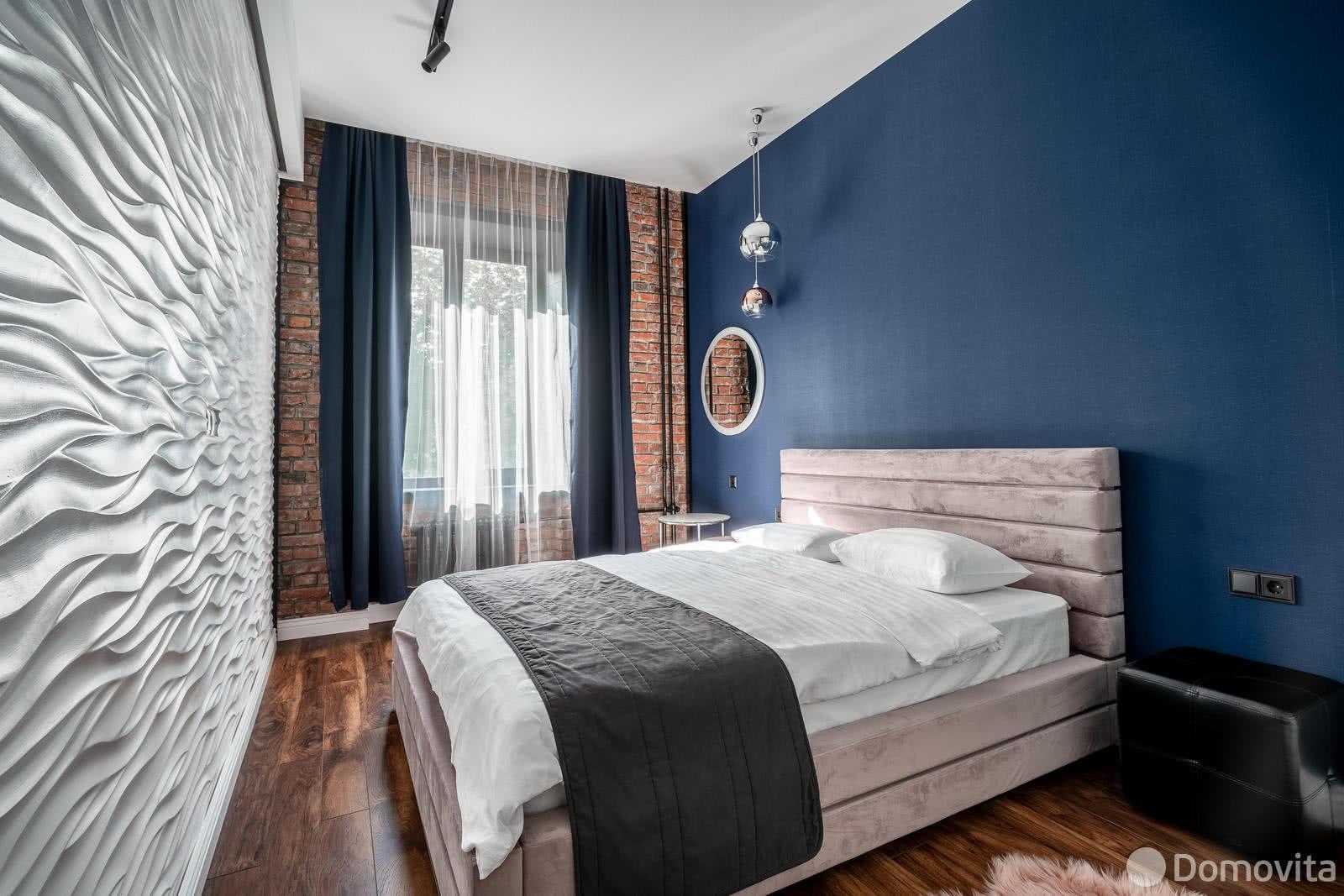 Аренда 3-комнатной квартиры на сутки в Минске ул. Свердлова, д. 24 - фото 5