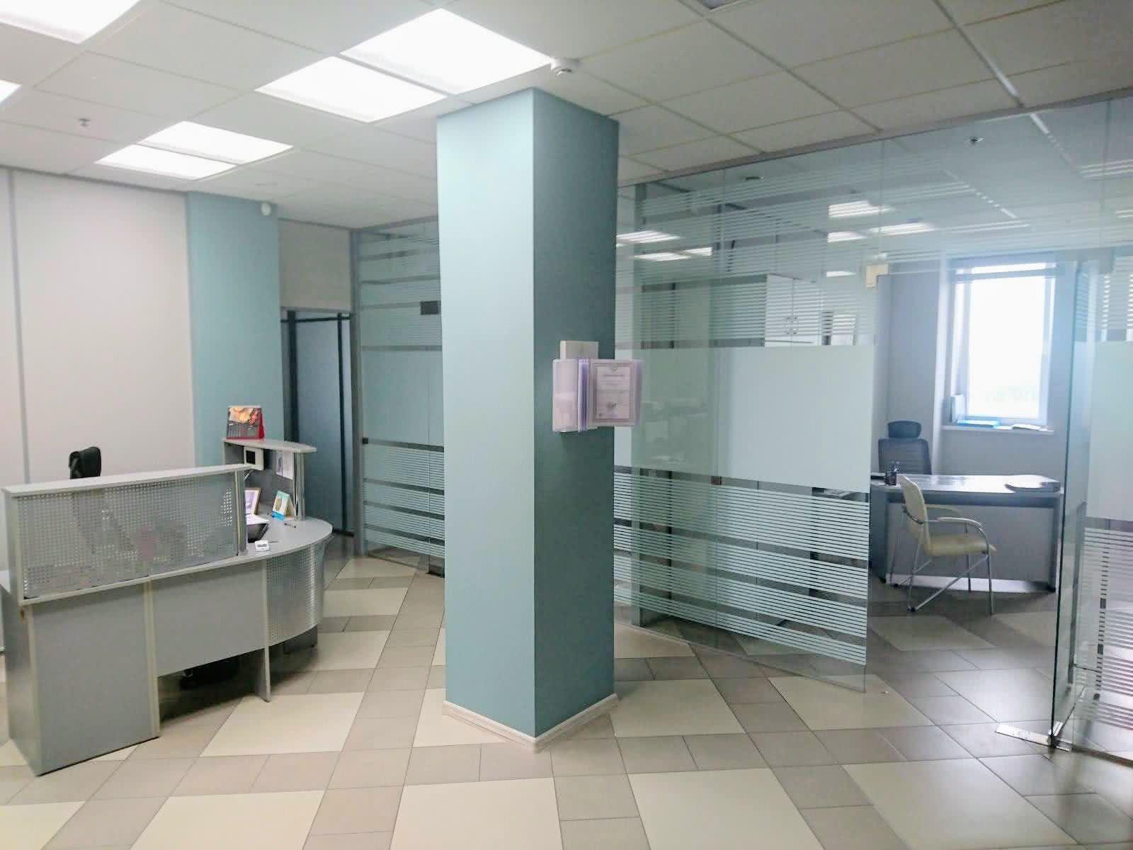 Аренда офиса на ул. Тимирязева, д. 67 в Минске - фото 1