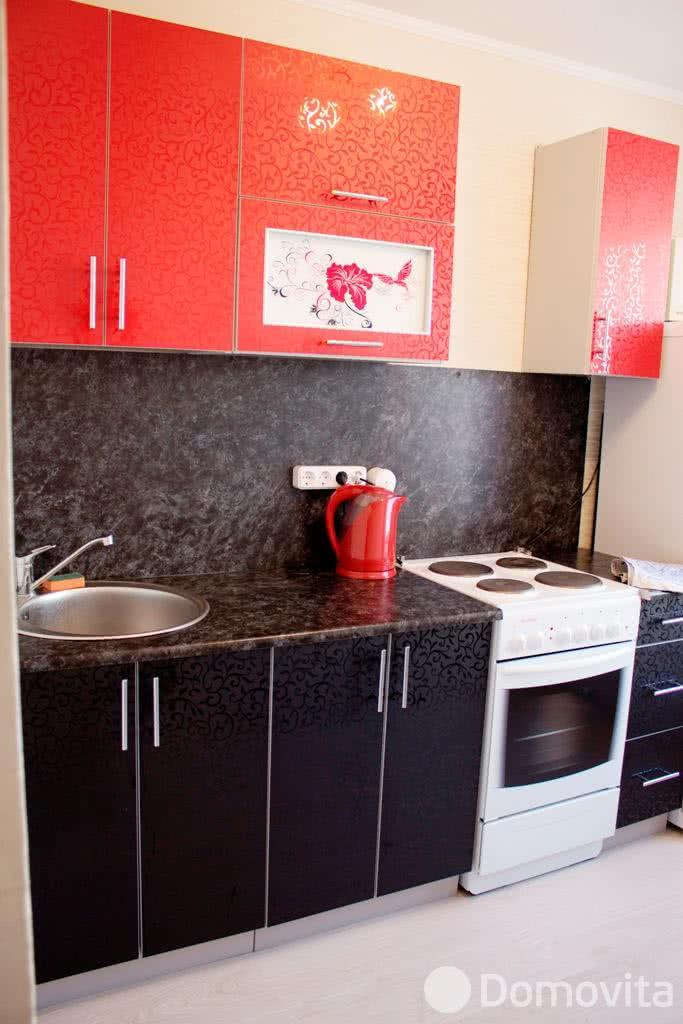 1-комнатная квартира на сутки в Минске, ул. Максима Горецкого, д. 11 - фото 4