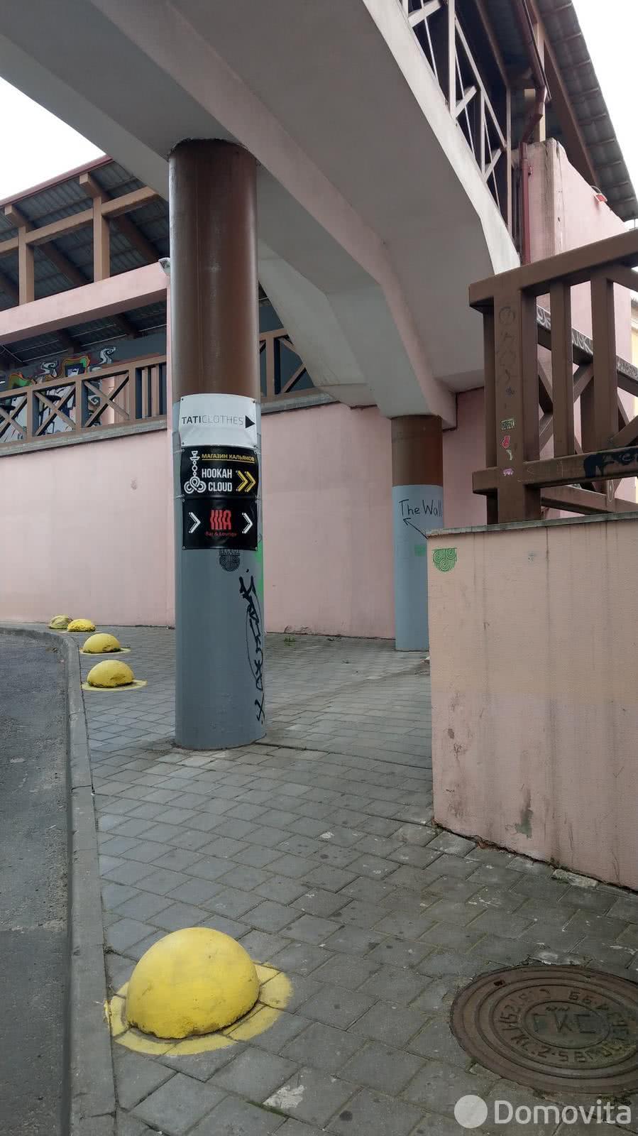 Объект сферы услуг в Минске, ул. Немига, д. 3А/1 - фото 3