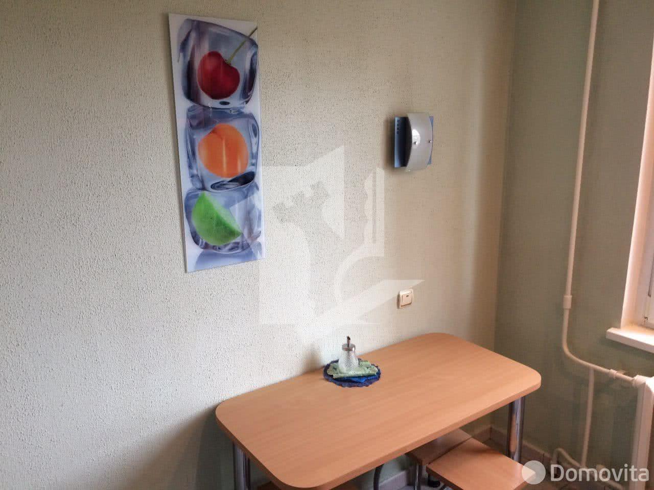 Аренда 2-комнатной квартиры в Минске, пр-д Слободской, д. 6 - фото 5