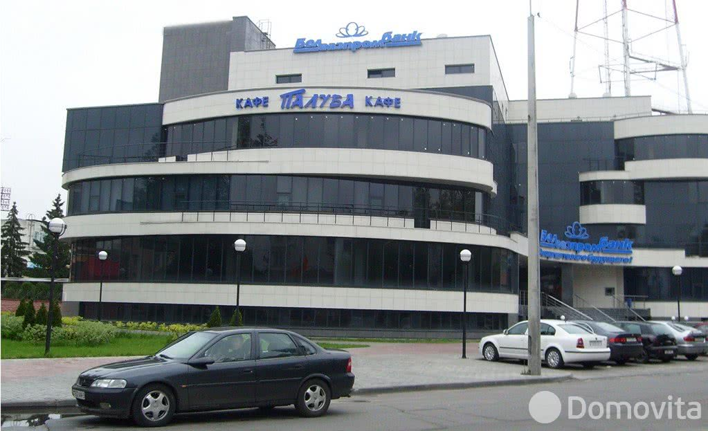 Бизнес-центр ПушкинЪ Plaza - фото 4