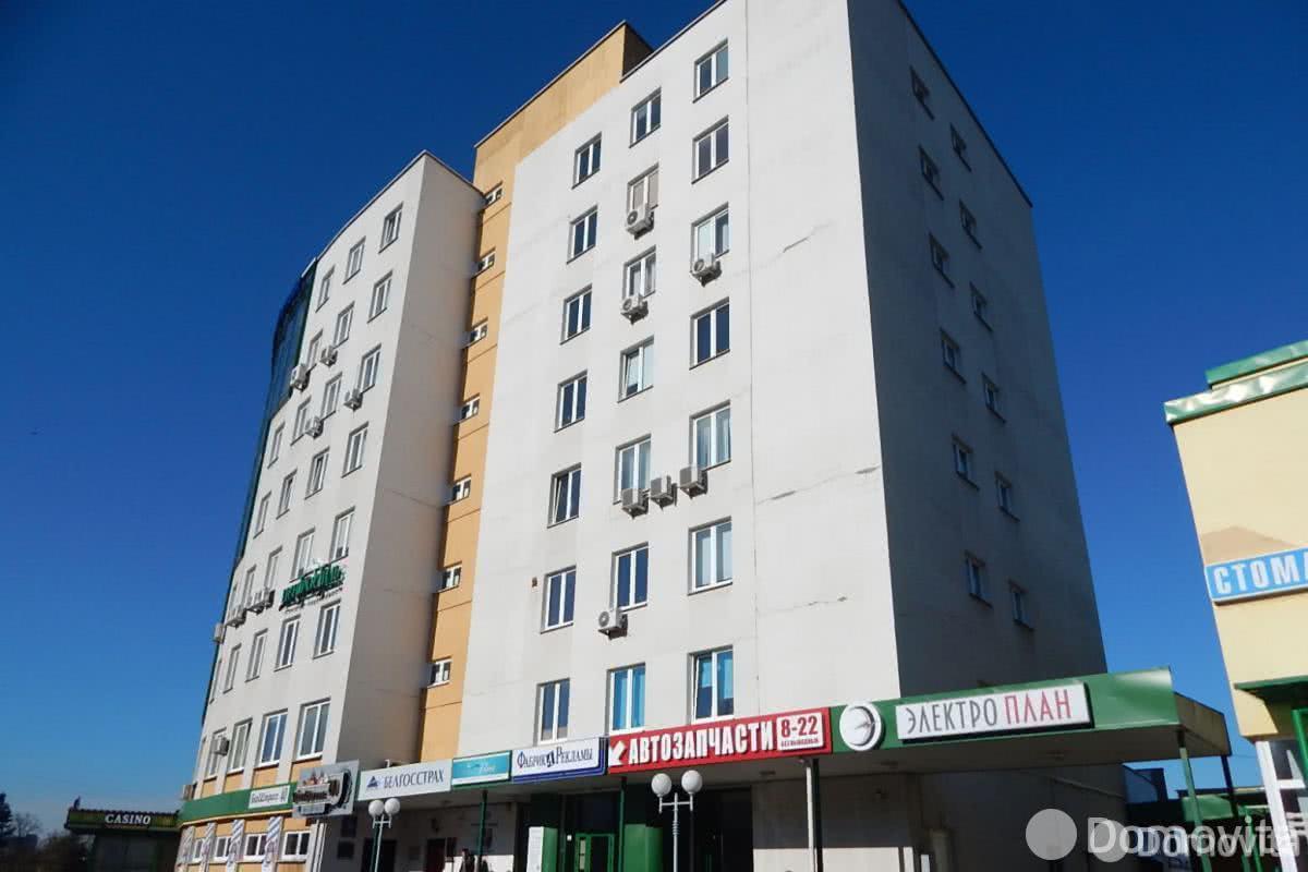 Бизнес-центр БЦ на Орловской 40А - фото 2