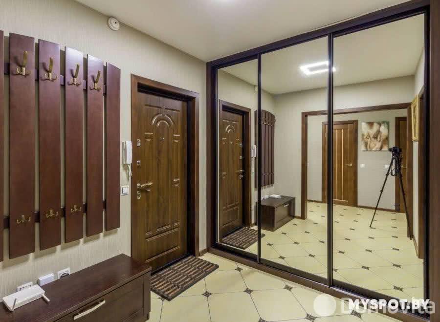 Аренда 1-комнатной квартиры на сутки в Минске ул. Одесская, д. 6 - фото 3