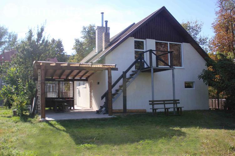 Снять 2-этажный дом в Гродно, Октябрьский район, ул. Краснопартизанская, д. 9 - фото 3