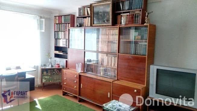 Купить 4-комнатную квартиру в Минске, ул. Брестская, д. 76 - фото 3